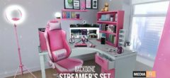 Streamer's Set – New Decor