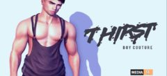 THIRST @ ROMP – NEW Men