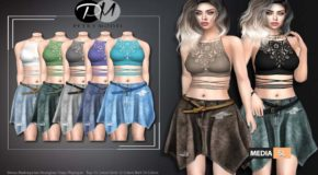 OutFit WAIO – NEW