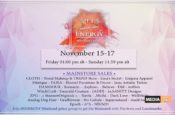 ENERGY Weekend price - November 15-17th. - Sale