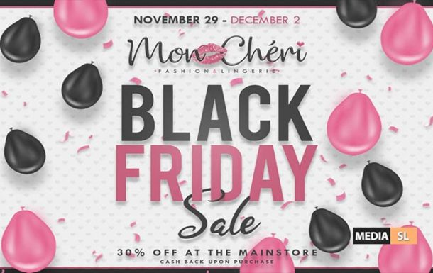 Mon Cheri Black Friday – Sale
