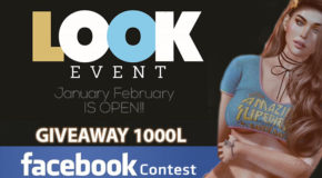Look Event – January 2020