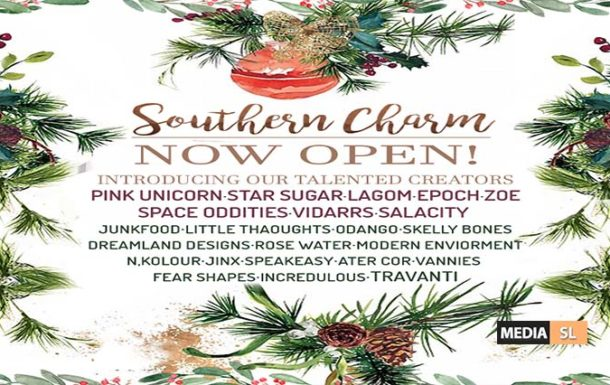 Southern Charm Event – December 2019
