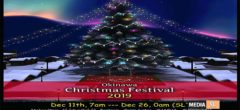 Okinawa Christmas Festival Event – December 2019