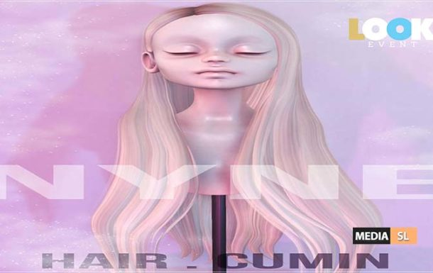 Hair Cumin – NEW