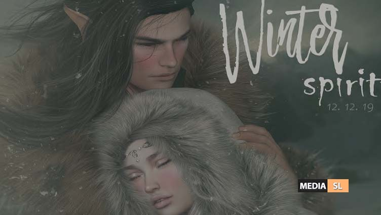 Winter Spirit Event – December 2019