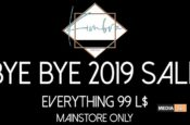 Everything - SALE