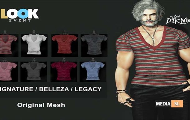 shirt mille – News Men