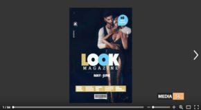Look Magazine MAY JUNE 2020