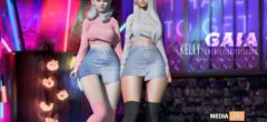 Kelly outfit – Kustom9 by Gaia – NEW