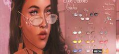 Love Glasses – Gacha