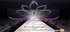 Mr/Miss Elegance 2020 Pageant – First Challenge