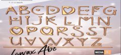 Lowax ABC – NEW DECOR