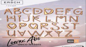 Lowax ABC – NEW DECOR