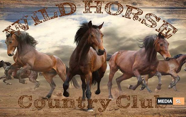 The Wild Horse Country Club – Club