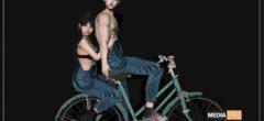 Couple 46 (Bento Pose) – NEW