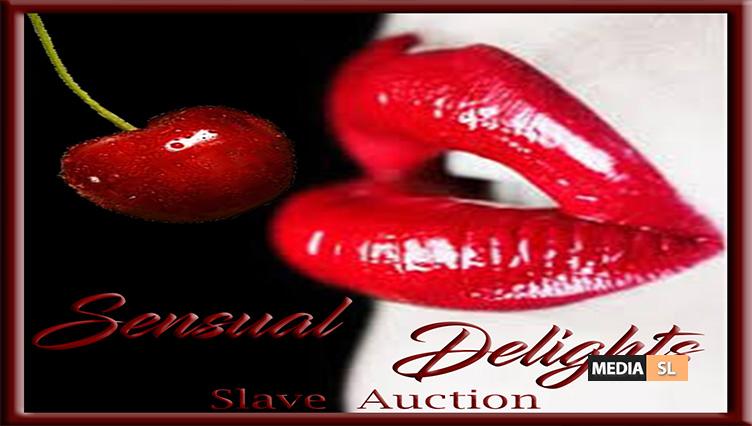 Sensual Delights – Club