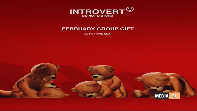 INTROVERT MAINSTORE – Gift