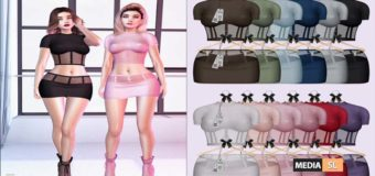 Lia Outfit – NEW