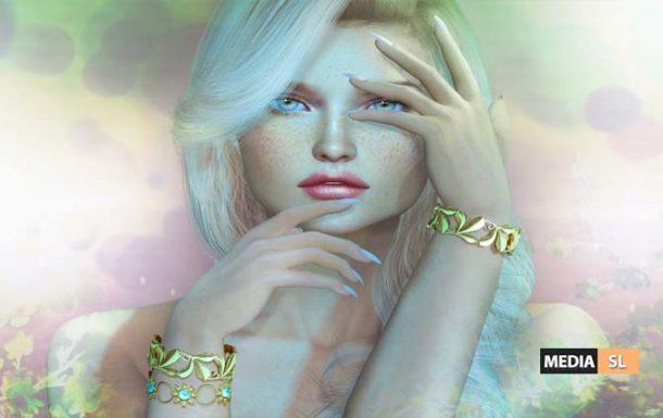 Ella bracelets AD – NEW