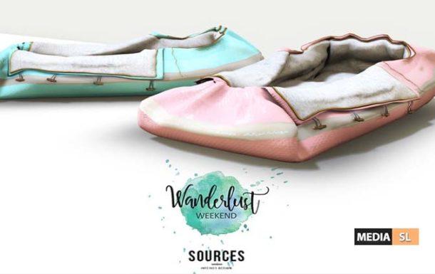 Badosij the sleeping bag – Sale