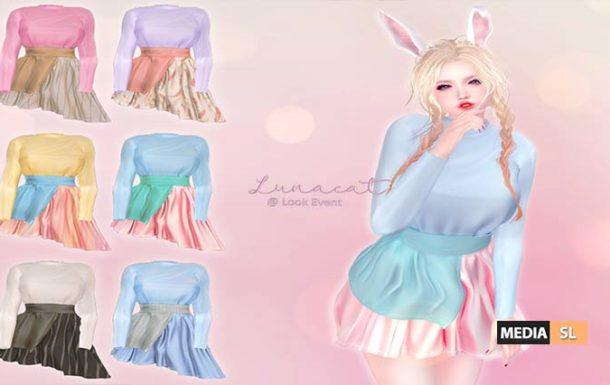 Fancy dress – NEW