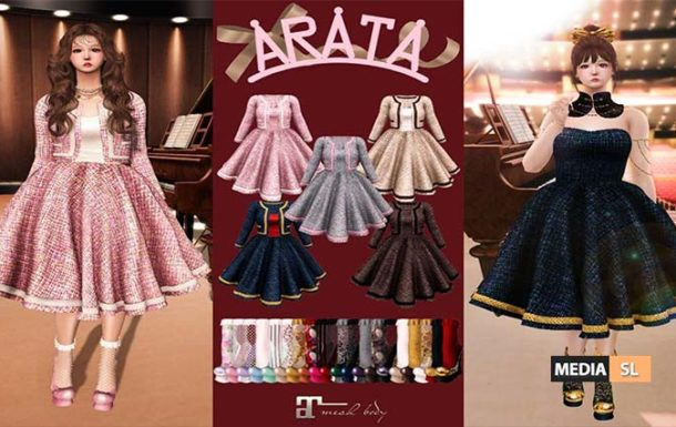 Dress – NEW