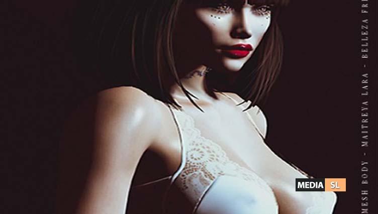 Alexandra Bodysuit – NEW