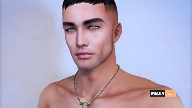"""Steve skin for """"Skyler"""" LeLutka Evolution – NEW MEN"""