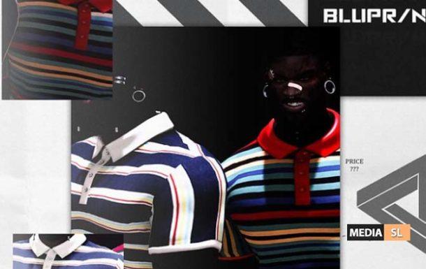SKYWALKER Polo Tshirt – NEW MEN