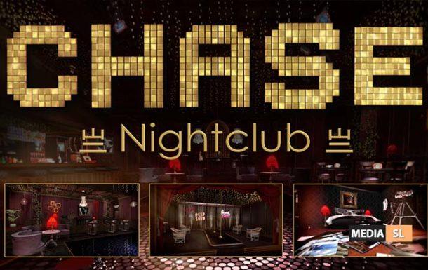 亗 CHASE 亗 – Club