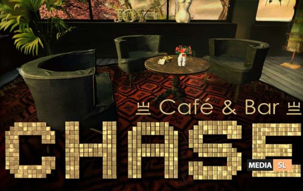 亗 CHASE – Café & Bar 亗 – Place