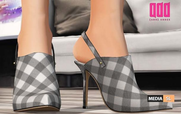 Alana Shoes – NEW