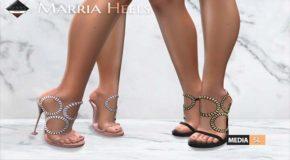 Marria Heels – NEW