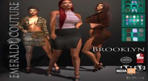 Brooklyn Outfit – NEW
