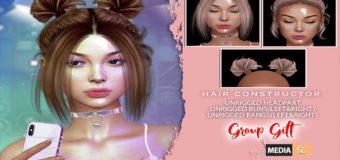 Hair constructor Ai – Gift
