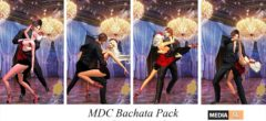 Bachata Pack – NEW