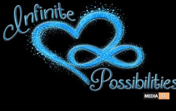 Infinite Possibilities – Club