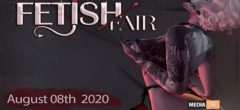 Fetish Fair (August Edition)