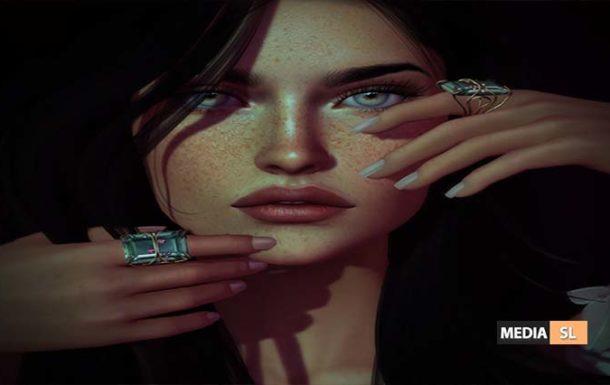 Hannah ring – NEW