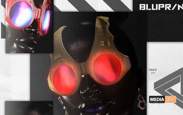 Wunna Globain Goggles – NEW