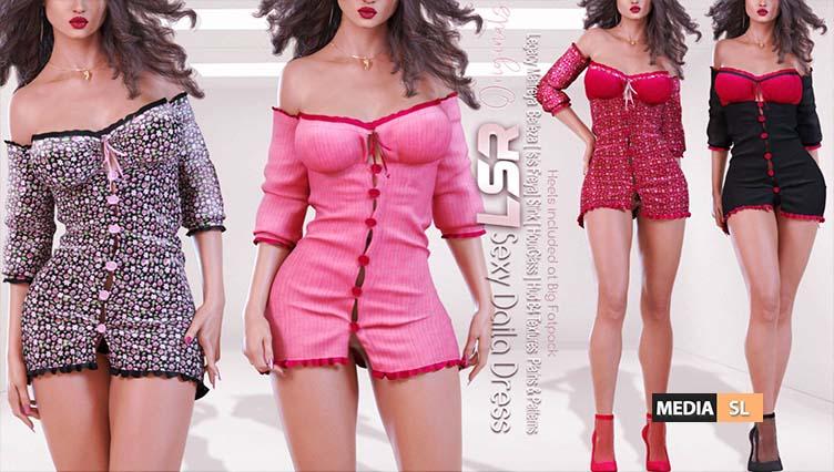 LSR Moda – @ UniK – NEW