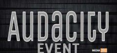 Audacity Event– April 2020