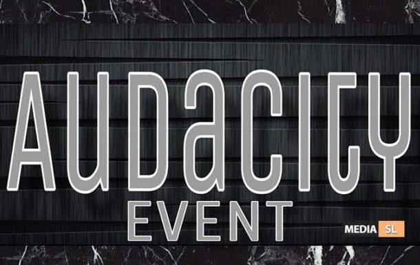 Audacity – March 2020