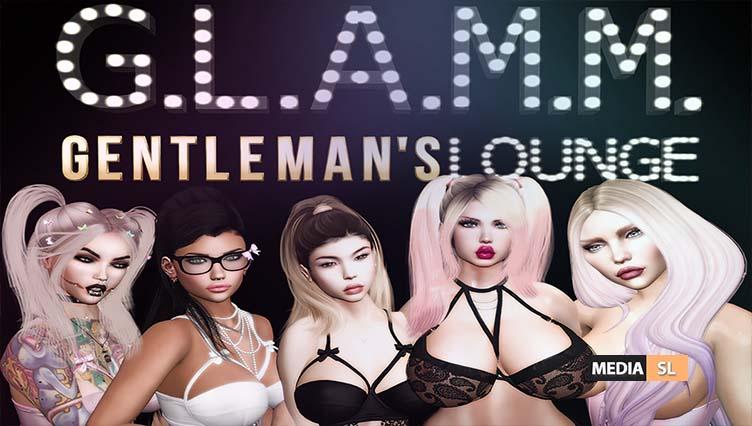 G.L.A.M.M. Gentlemen's Lounge – Place