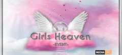 Girls Heaven Event – April 2020