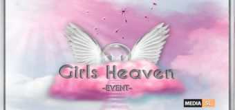 """Girls Heaven -EVENT- 9th Round – Theme: """"Autumn & Leaves"""""""