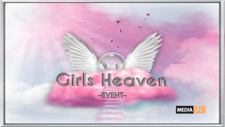 Girls Heaven Event – September 2020