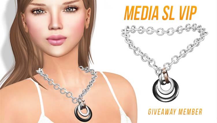 MEDIA SL VIP member – Gift