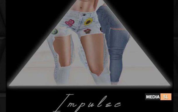 Impulse @ VERSUS EVENT – NEW